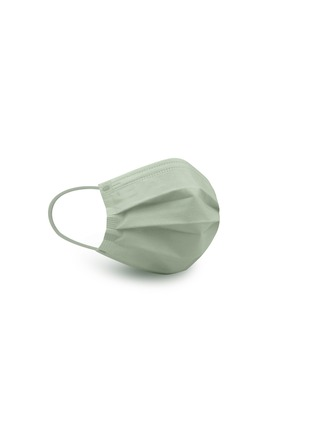 Main View - Click To Enlarge - PROTECTOR - Protector Medium Surgical Mask Pack of 30 – Rhino