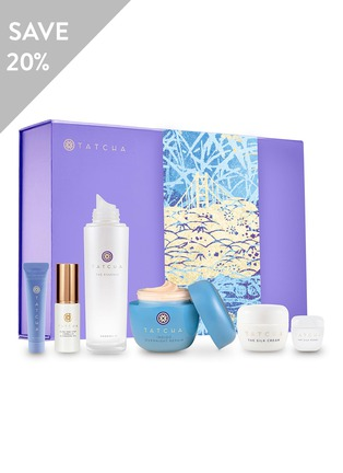 Main View - Click To Enlarge - TATCHA - Strengthening and Firming Ritual