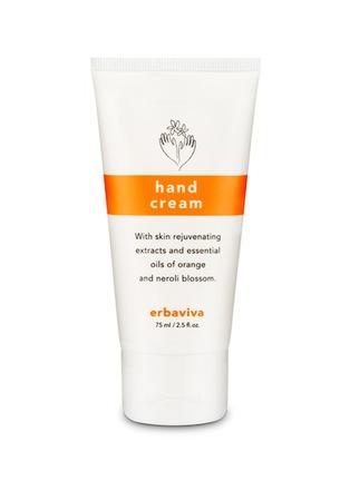 Main View - Click To Enlarge - Erbaviva - Hand cream