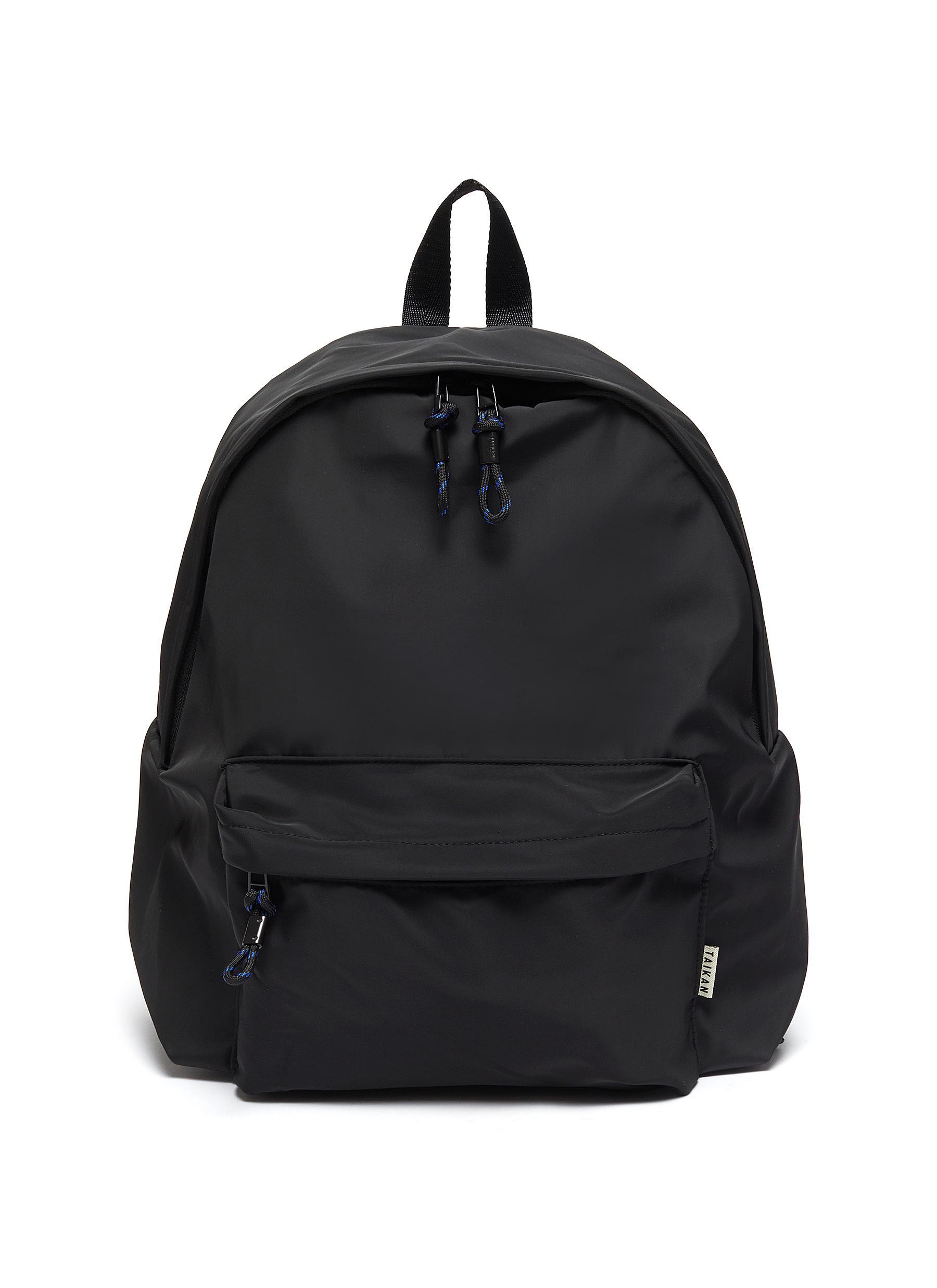Nylon Hornet Backpack - TAIKAN - Modalova
