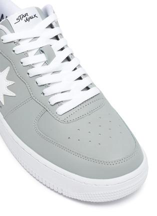 Detail View - Click To Enlarge - STARWALK - Starwalk Sneaker