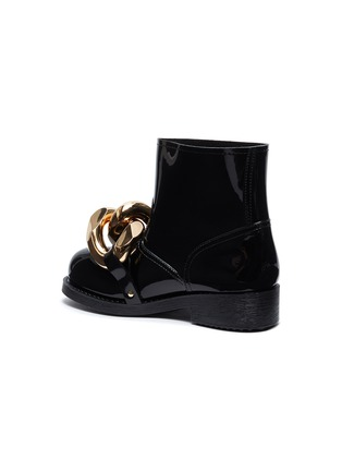 - JW ANDERSON - Chain Rubber Boots