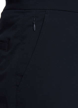 - NANAMICA - Global Exclusive Alphadry Webbing Belted Pants