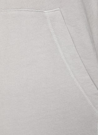 - JAMES PERSE - French Terry Pullover Hoodie