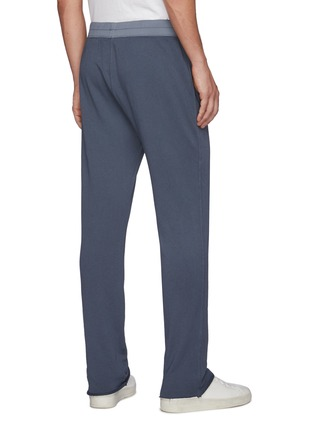 Back View - Click To Enlarge - JAMES PERSE - French Terry Cotton Sweat Pant