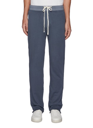 Main View - Click To Enlarge - JAMES PERSE - French Terry Cotton Sweat Pant