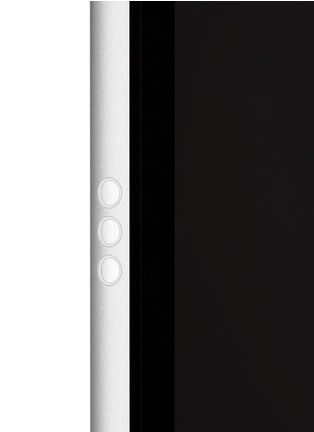 Detail View - Click To Enlarge - APPLE - 12.9'''' iPad Pro Wi-Fi 256GB - Silver