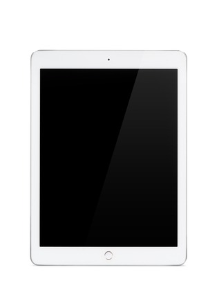 Main View - Click To Enlarge - APPLE - 12.9'''' iPad Pro Wi-Fi 256GB - Silver