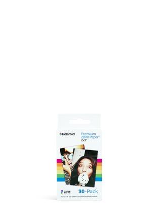Main View - Click To Enlarge - Polaroid - Polaroid photo paper