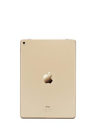 - Apple - 9.7