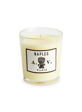 Main View - Click To Enlarge - Astier De Villatte - Naples scented candle 260g