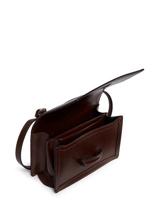 Detail View - Click To Enlarge - LOEWE - 'Barcelona' leather shoulder bag