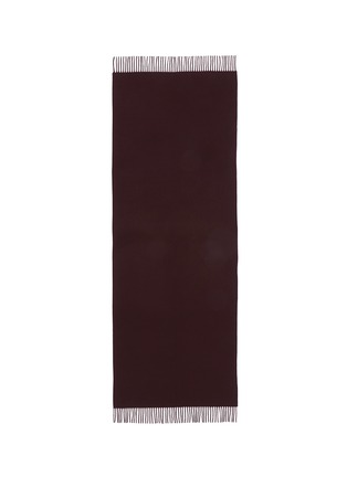 Main View - Click To Enlarge - Acne Studios - 'Canada' virgin wool scarf