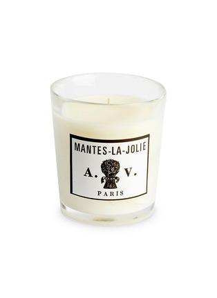 Main View - Click To Enlarge - ASTIER DE VILLATTE - Mantes-la-Jolie scented candle 260g