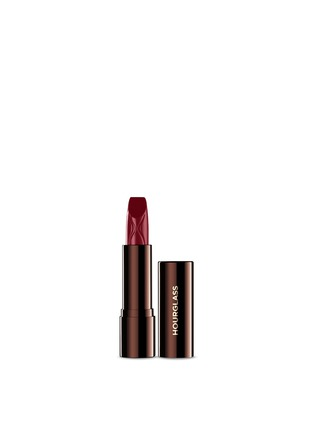 Main View - Click To Enlarge - Hourglass - Femme Rouge® Velvet Crème Lipstick - Icon