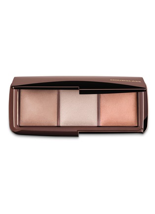 Main View - Click To Enlarge - Hourglass - Ambient® Lighting Palette