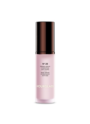 Main View - Click To Enlarge - Hourglass - Nº 28 Primer Serum