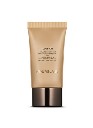 Main View - Click To Enlarge - Hourglass - Illusion® Hyaluronic Skin Tint - Vanilla