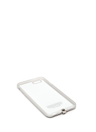 Main View - Click To Enlarge - Orée - iPhone 6 Plus Qi receiver case