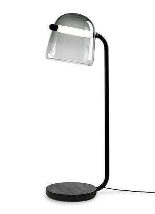 Main View - Click To Enlarge - BROKIS - Mona floor lamp
