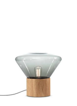Main View - Click To Enlarge - BROKIS - Muffins small table lamp