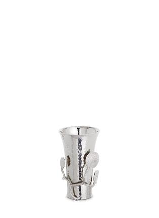 Main View - Click To Enlarge - Michael Aram - Botanical Leaf bud vase