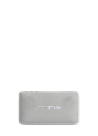 Main View - Click To Enlarge - Harman Kardon - Esquire Mini wireless portable speaker
