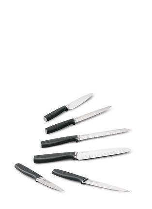 - JOSEPH JOSEPH - 100 Elevate™ knives and carousel set