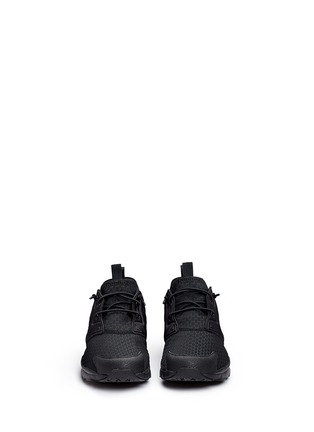 Front View - Click To Enlarge - Reebok - 'FuryLite' woven sneakers