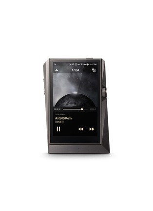Main View - Click To Enlarge - Astell&Kern - AK380 high definition portable music player