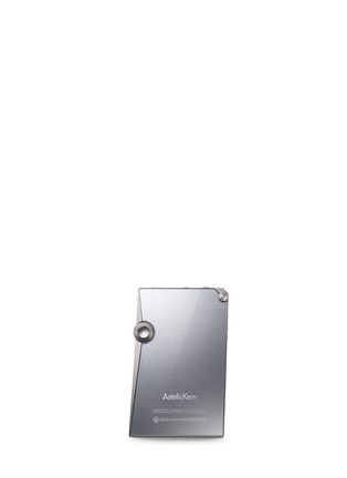 Back View - Click To Enlarge - Astell&Kern - AK320 high definition portable music player