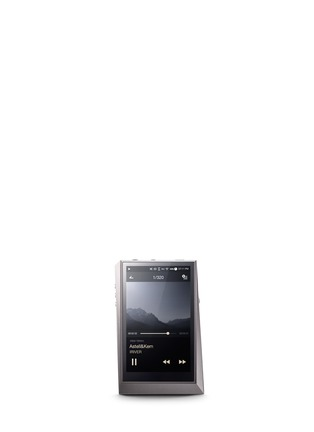 Main View - Click To Enlarge - Astell&Kern - AK320 high definition portable music player