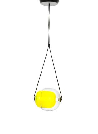 Main View - Click To Enlarge - BROKIS - Capsula pendant lamp