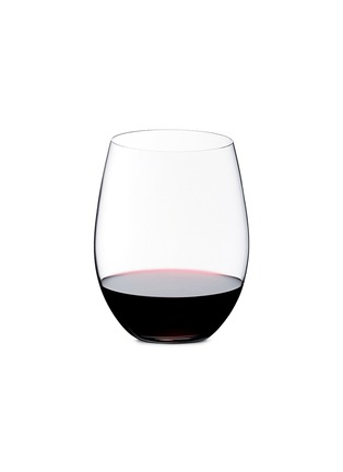 Main View - Click To Enlarge - Riedel - O red wine tumbler - Cabernet/Merlot
