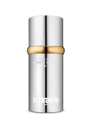 Main View - Click To Enlarge - La Prairie - Cellular Radiance Emulsion SPF30 – 50ml