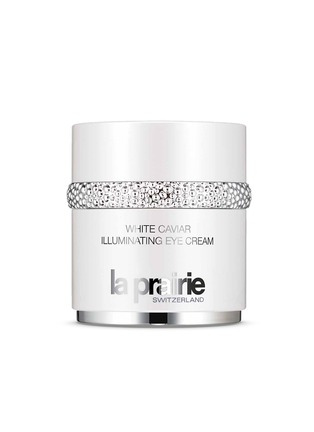 Main View - Click To Enlarge - La Prairie - White Caviar Illuminating Eye Cream 20ml