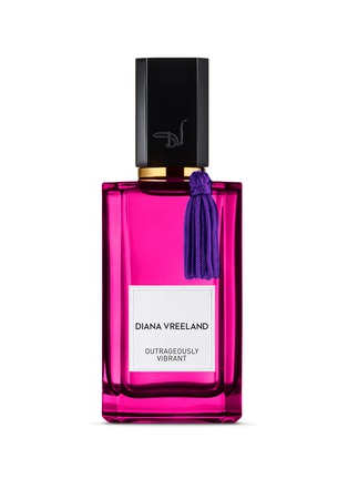 Main View - Click To Enlarge - Diana Vreeland - Outrageously Vibrant </br>Eau de Parfum 50ml