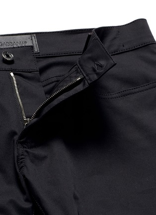 - Dolce & Gabbana - 'Stretch 14' slim fit jeans