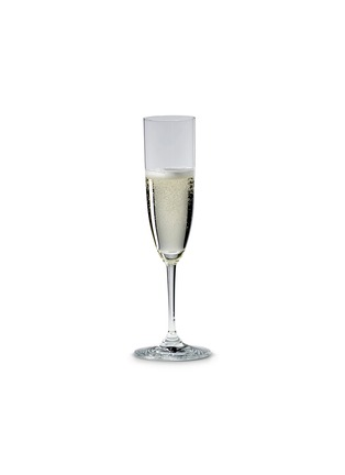 Main View - Click To Enlarge - Riedel - VINUM CHAMPAGNE GLASS