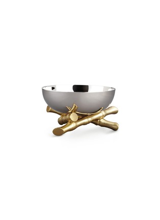 Main View - Click To Enlarge - L'Objet - BAMBOU MEDIUM BOWL