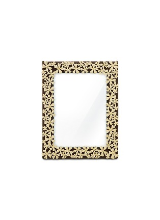 Main View - Click To Enlarge - L'Objet - Garland 5R photo frame