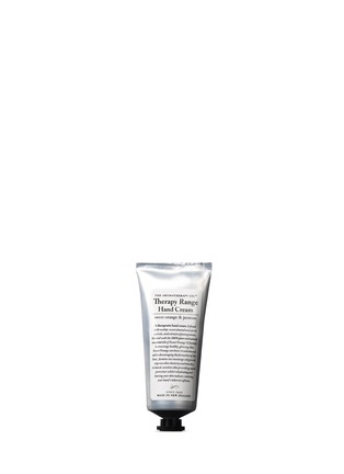 Main View - Click To Enlarge - The Aromatherapy Company - Sweet orange and jasmine hand cream