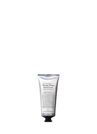 Main View - Click To Enlarge - The Aromatherapy Company - Wild mint and bergamot hand cream