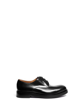 Main View - Click To Enlarge - Paul Smith - 'Patton' lace-up leather Derby shoes