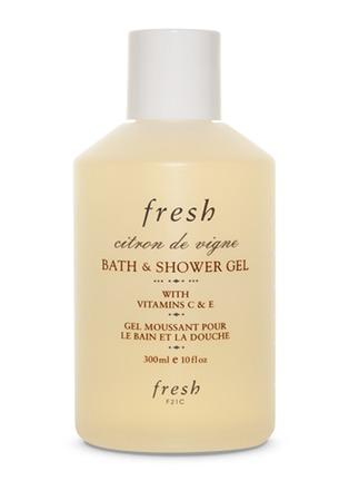 Main View - Click To Enlarge - Fresh - Citron de Vigne Bath & Shower Gel 300ml