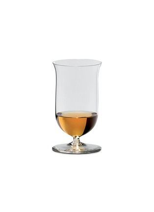 Main View - Click To Enlarge - Riedel - Sommeliers whisky glass - Single Malt Whisky