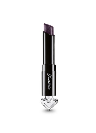 Main View - Click To Enlarge - Guerlain - La Petite Robe Noire Deliciously Shiny Lip Colour - 007 Black Perfecto