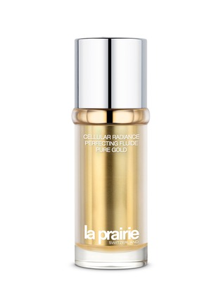 Main View - Click To Enlarge - La Prairie - Cellular Radiance Perfecting Fluide Pure Gold 40ml