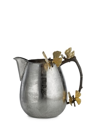 Main View - Click To Enlarge - Michael Aram - Butterfly Gingko pitcher