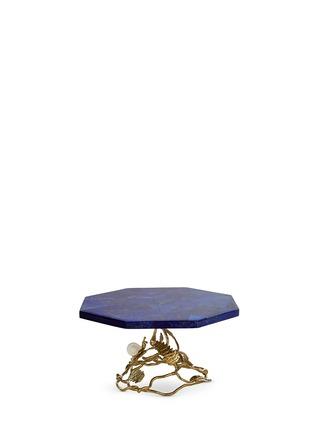 Main View - Click To Enlarge - Michael Aram - Enchanted Garden jewel cake pedestal